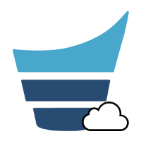 Logo for CRM for JIRA Cloud